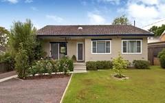 189 Marsden, Carlingford NSW
