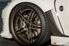 "WORK Gnosis GS2 (MHG) Nissan 370z • <a style=""font-size:0.8em;"" href=""http://www.flickr.com/photos/64399356@N08/15096910446/"" target=""_blank"">View on Flickr</a>"