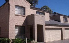 7/5 Gilmore Road, Casula NSW