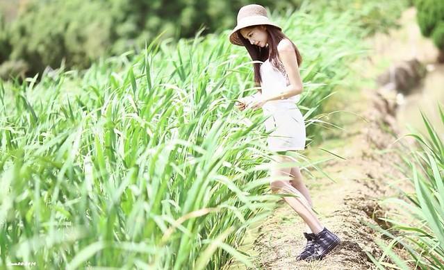 Koobii人氣嚴選87【東吳大學─吳怡德】愛好運動的開朗美少女