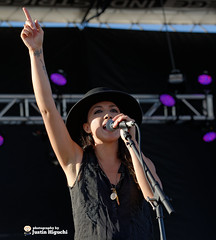 Michelle Branch 9/06/2014 #10 (jus10h) Tags: california music food art beach festival photography losangeles concert nikon live southern singer orangecounty fest huntingtonbeach songwriter michellebranch 2014 d610 hbfest