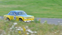 16. Ford Escort RS 1600 (ednorberg) Tags: classic ford race nikon sweden competition racing historic 1600 sverige rs escort fordescort falkenberg d90 rhk historicracing escortrs rs1600 fordescortrs ex100300f4 fordescortrs1600 falkenbergclassic falkenbergsmotorbana escortrs1600 falkenbergclassic2014