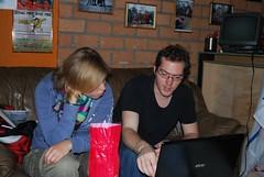 RegioRally voorbereiding2010-14
