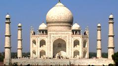 Taj Mahal by A