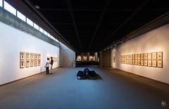 Tehran Museum of Contemporary Art (@archphotographr) Tags: architecture project iran contemporary places august architect tehran archidose ef1635mmf28liiusm canoneos5dmarkiii archdaily tmoca kamrandiba hassanbagheri hbarchitectural tehranmusuemofcontemporaryart