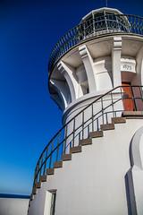 (SJR2912) Tags: ocean lighthouse canon australia coastal nsw forster 6d 2014