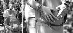 (rom.dab) Tags: blackandwhite bw woman man love grey donna couple grigio heart pregnancy uomo romantic embrace cuore amore romantico biancoenero coppia abbraccio gravidanza pregnance pancione