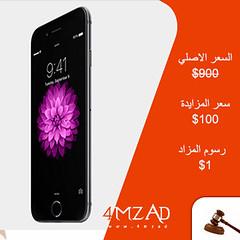 Apple Iphone 6 16GB (mzadsa) Tags: 6 apple iphone    16gb   6