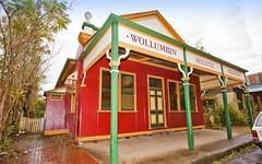 1468 Kyogle Road, Uki NSW