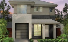 Lot 116 French Street, Werrington NSW