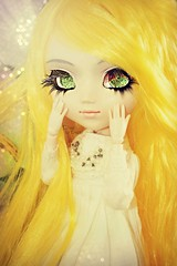 The Sunshine ~ (Dekki) Tags: fashion asian doll doe planning groove pullip rozen maiden jun obitsu junplanning suigintou rewigged rechipped