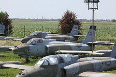 Former Yugoslav / Serbian military aircraft in storage at the Belgrade Aeronautical Museum, 7th June 2015 (_Illusion450_) Tags: airplane airport force bosnia aircraft aviation air serbia aeroplane belgrade aeroport beograd avion tesla nikola serbian aeronautical mig21fishbed surčin yugoslavairforce музеј 070615 j22orao serbianairforce belgradenikolateslaairport музејваздухопловствабеоград aeronauticalmuseumbelgrade muzejvazduhoplovstvabeograd g4supergaleb j21jastreb ваздухопловствоипротивваздушнаодбрана yugoslavaeronauticalmuseum yugoslavianairforce belgradeaviationmuseum daytonagreement jugoslavenskoratnozrakoplovstvo југословенскоратноваздухопловство jugoslovenskoratnovazduhoplovstvo museumbelgrade ваздухопловствабеоград