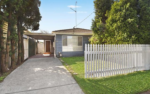 28 Gipps Street, Carrington NSW