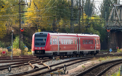 Deutsche Bahn: RegioSwinger train