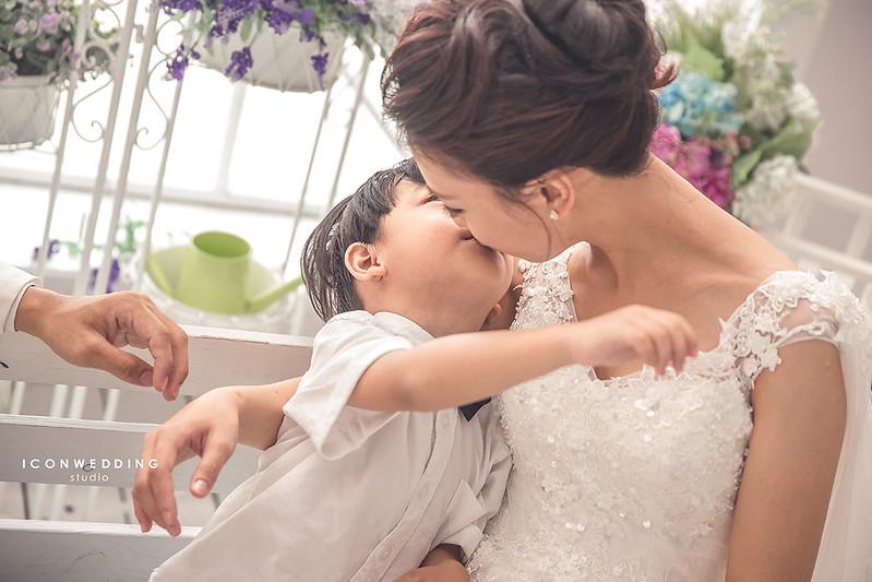 全家福,親子寫真,婚紗攝影,寶寶照,桃園大溪Dear婚紗基地