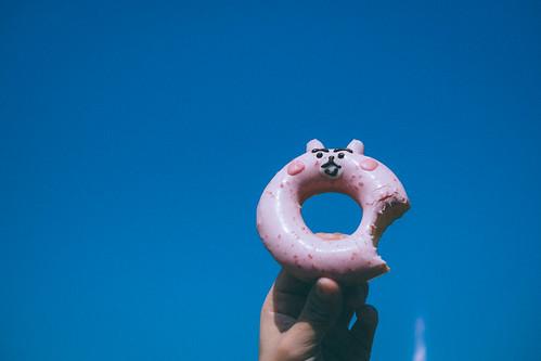 甜甜圈|台北記事 Taipei