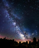 Our Home in the Cosmos (Sky Noir) Tags: our sky home night way milky cosmos milkyway skynoir