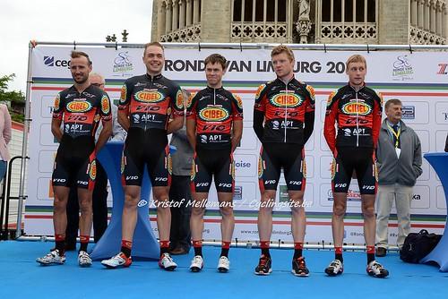 Ronde van Limburg 12