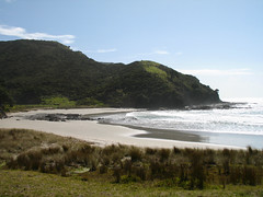108 - Tapotupotu Bay