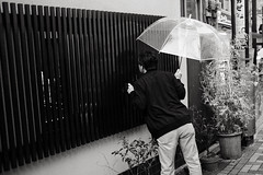 Jingumae. (Davide Filippini ) Tags: street people blackandwhite bw monochrome japan tokyo blackwhite pessoas leute gente streetphotography menschen personas persone tquio harajuku   japo japon personnes giappone gens omotesando tokio  japn      jingumae tokyobw  meijijingumae japanbw     jingmae tokyomonochrome japanblackandwhit