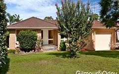 19 Janamba Avenue, Kellyville NSW