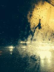 Rainy day (laurw) Tags: parque rambla rodó