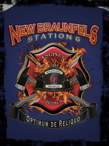 NBFD - Station 6