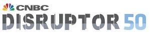 CNBC_Disruptor_50_logo