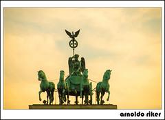 Berlin - Germany (Arnoldo Riker) Tags: berlin cup germany word fifa berlim wordcup