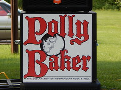 """Polly Baker Band • <a style=""""font-size:0.8em;"""" href=""""http://www.flickr.com/photos/33288291@N06/14498469107/"""" target=""""_blank"""">View on Flickr</a>"""