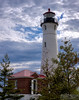 Crisp Point Lighthouse (daveumich) Tags: lighthouse michigan upperpeninsula lakesuperior crisppointlighthouse