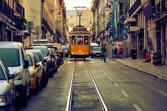 Callejeando por Lisboa. (M Roa) Tags: