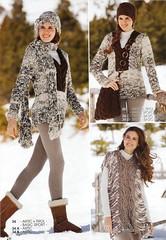Katia 59_11 (Homair) Tags: wool hat fuzzy katia combo