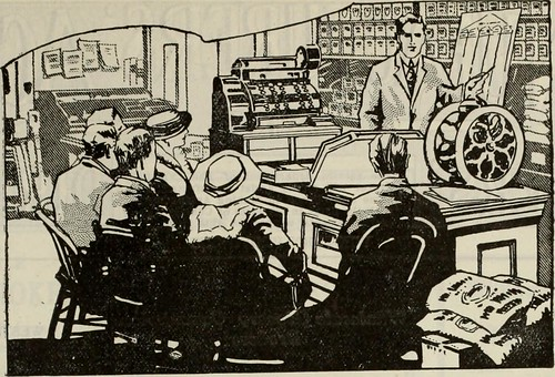 "Image from page 746 of ""Canadian grocer April-June 1918"" (1918)"