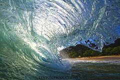 big beach barrel (Aaron Lynton) Tags: beach canon hawaii barrel wave maui 7d spl makena bigbeach lyntonproductions