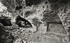Il Labirinto, the labyrinth (Marco Scataglini) Tags: holga italia pinhole fotografia etruria labirinto wpc archeologia etruschi stenopeica morranaccio stenopèeica