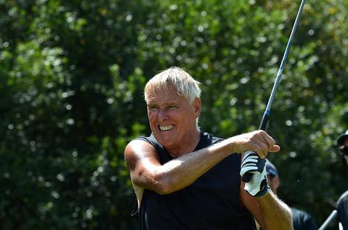 Golf Trophy 44