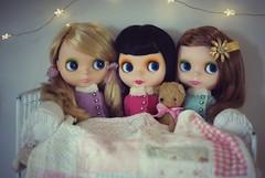 A Doll A Day. Jul 6. BL Love Sunday!