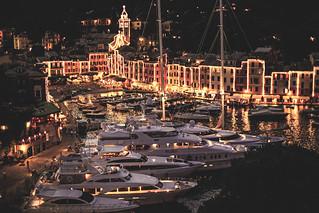 Glamour Night in Portofino