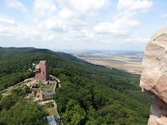 Kyffhuser (germancute) Tags: mountain berg germany landscape deutschland thringen memorial thuringia landschaft burg denkmal germancute
