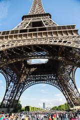 Near the Eiffel Tower (Vol 1)