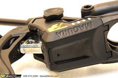 DSC07877 (The Bike Company) Tags: new mountain bike four mt 4 next piston brakes components magura mt7 mt5