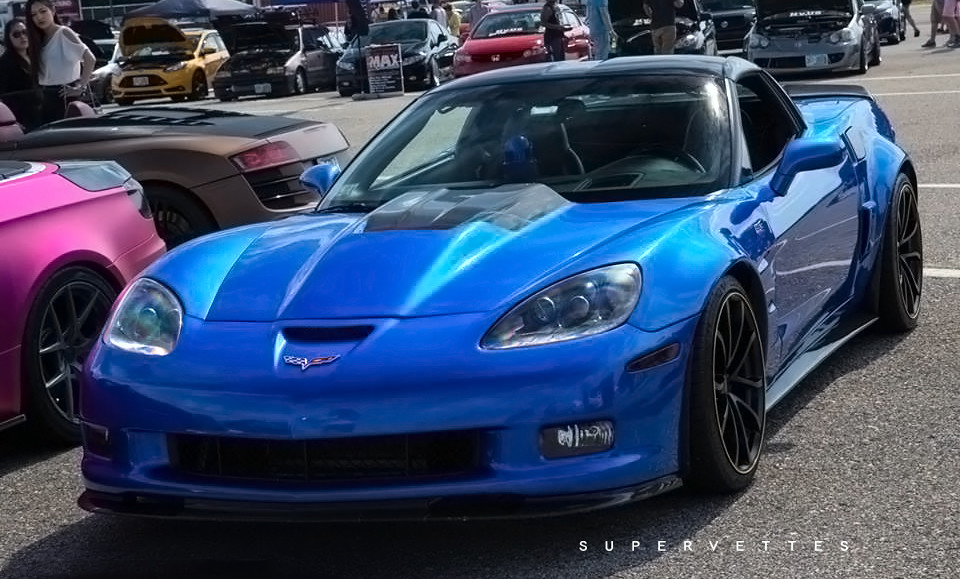 The World's Best Photos of widebody and zr1 - Flickr Hive Mind