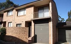 13/88-92 JAMES STREET, Punchbowl NSW