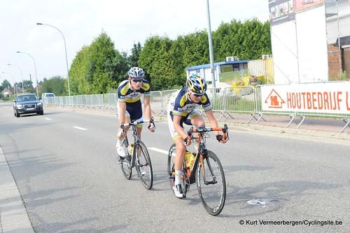 Juniores Geel Stelen  (413)