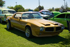 DSC_7008 (James_CA) Tags: show car rio club del james country modesto 400 formula firebird pontiac 1970 premiere mott