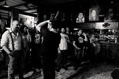 BLACK BOYS ON MOPED -7- (Jean-Michel Baudry) Tags: bw bar canon concert brittany noiretblanc live c bretagne nb 56 musique lorient 2014 canoneos50d legalion jeanmichelbaudry blackboysonmoped jeanmichelbaudryphotographie
