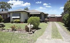 11 Fromelles Avenue, Milperra NSW