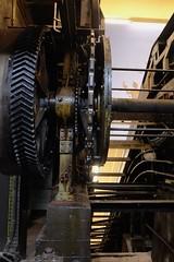 iabr 2014 - expedition underground (Jrn Schiemann) Tags: expedition architecture stairs underground rotterdam escalator publicworks escaleros iabr maatunnel jpvanbruggen adsteur