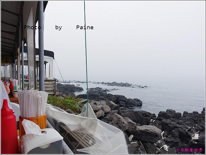 濟州島海女的家鮑魚粥 (10).JPG